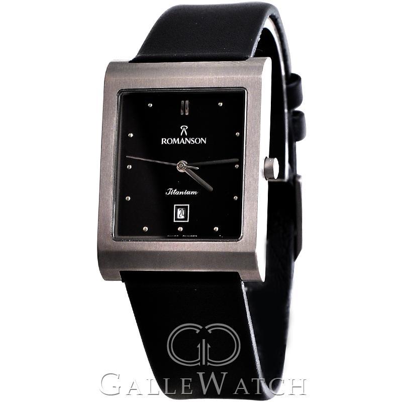Đồng hồ Romanson DL0581BMWBK