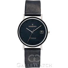 Đồng hồ Romanson DL9782MWBK