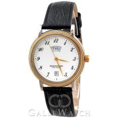 Đồng hồ Romanson TL0159MCWH