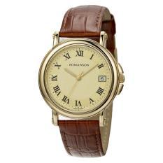 Đồng hồ Romanson TL0160MGGD