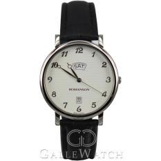 Đồng hồ Romanson TL3535MWWH