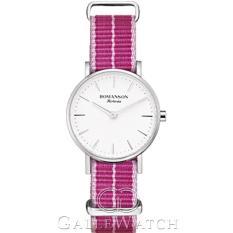 Đồng hồ Romanson TL6A30LWWH