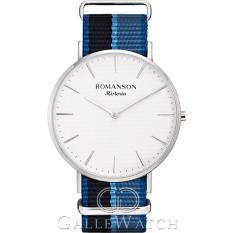 Đồng hồ Romanson TL6A30MWWH