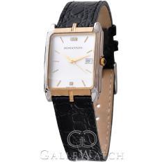 Đồng hồ Romanson TL8154MCWH