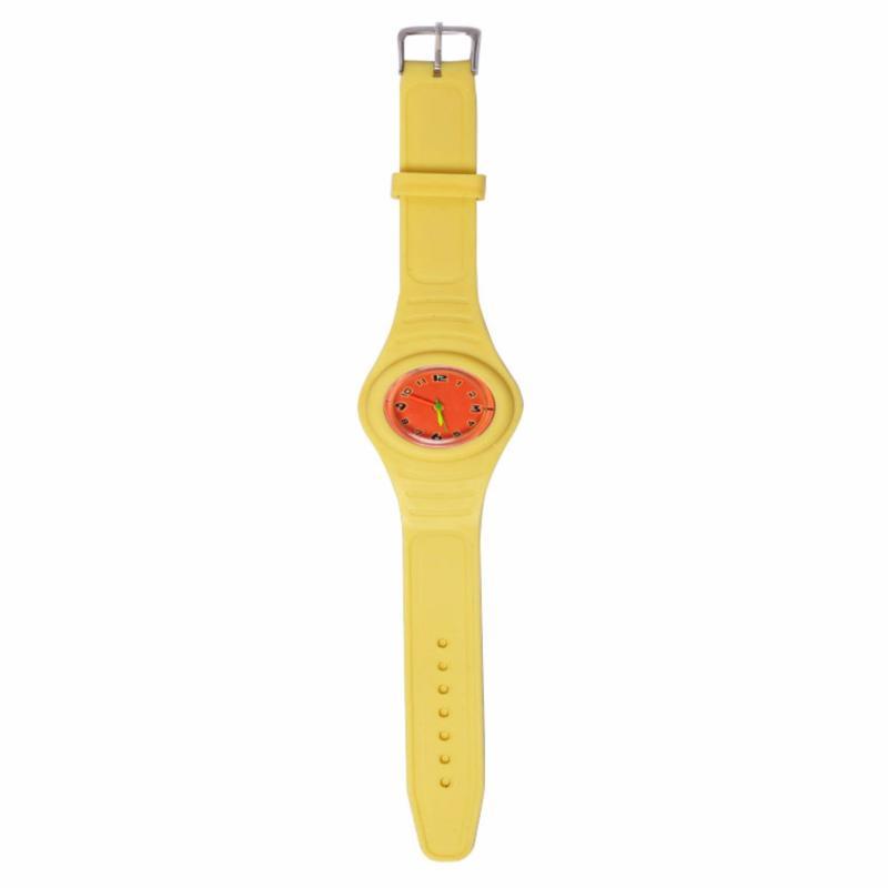 Đồng hồ thể thao dây nhựa trẻ em BABY GE412 ( 3 màu) bán chạy