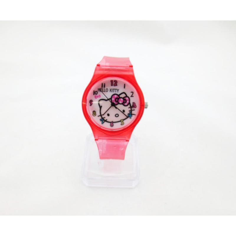 Đồng hồ thời trang bé gái kitty GE115 bán chạy