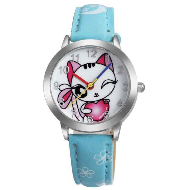 Đồng hồ thời trang bé gái SKONE DH 3180-1 bán chạy