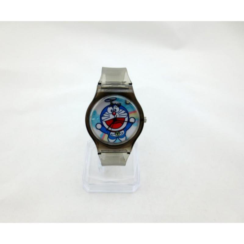 Đồng hồ thời trang bé trai/bé gái GE105 (Xám) bán chạy
