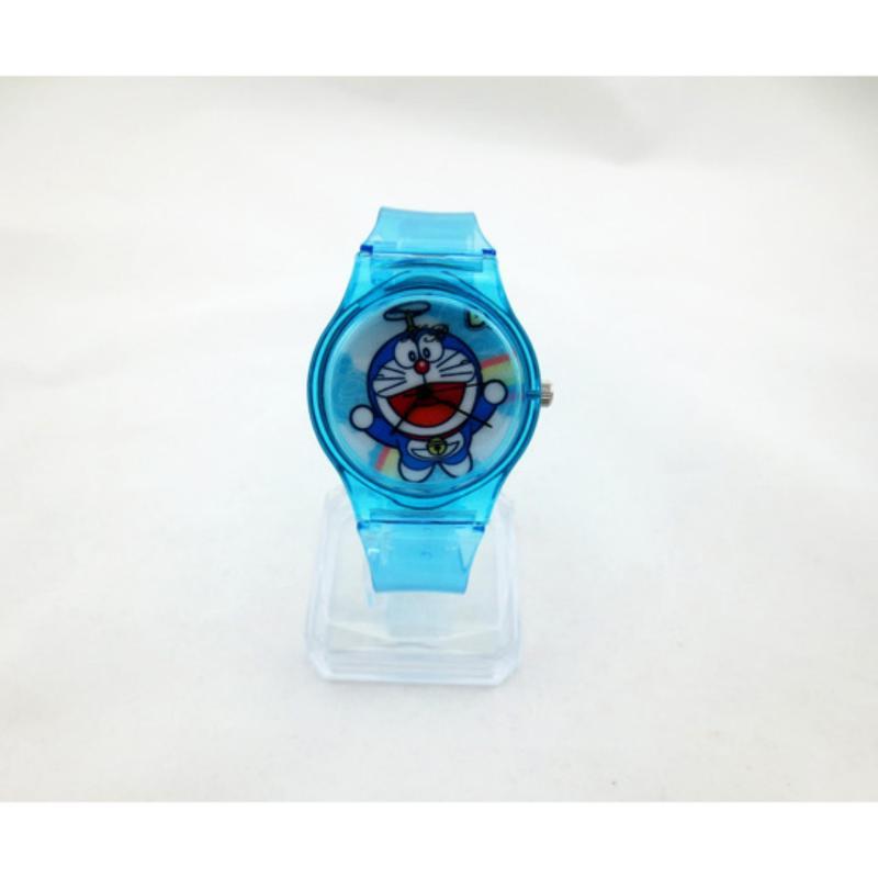 Đồng hồ thời trang bé trai/bé gái GE105 (Xanh dương nhạt) bán chạy