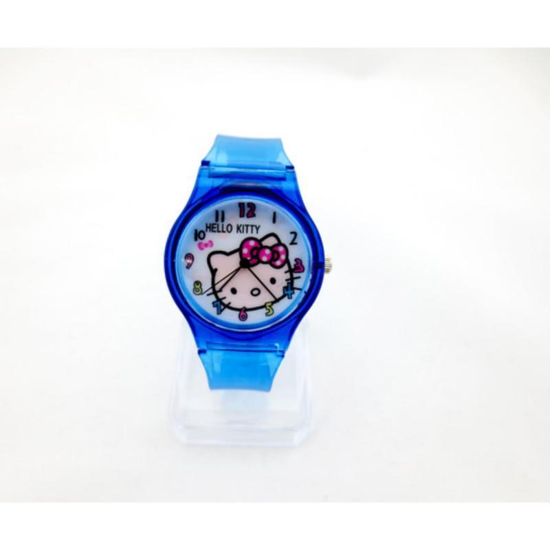 Đồng hồ thời trang bé trai/bé gái GE106 (Xanh navy) bán chạy