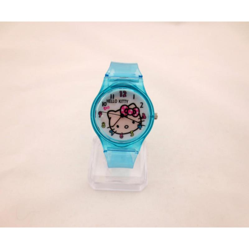 Đồng hồ thời trang bé trai/bé gái GE106 (Xanhdương) bán chạy