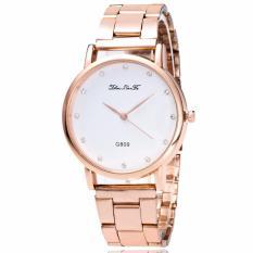 Đồng hồ thời trang nữ Geneva dây Alloy PKHRGE053