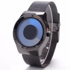 Đồng hồ thời trang unisex Sinobi dây Alloy PKHRSI004