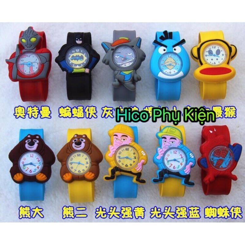 Nơi bán Đồng hồ trẻ em hình thú