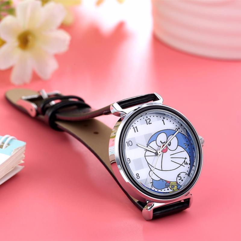 Đồng hồ trẻ em W08-D màu đen giá tốt bán chạy