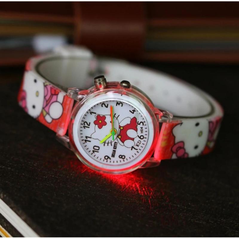 đồng hồ xinh xinh cho bé gái PGH bán chạy