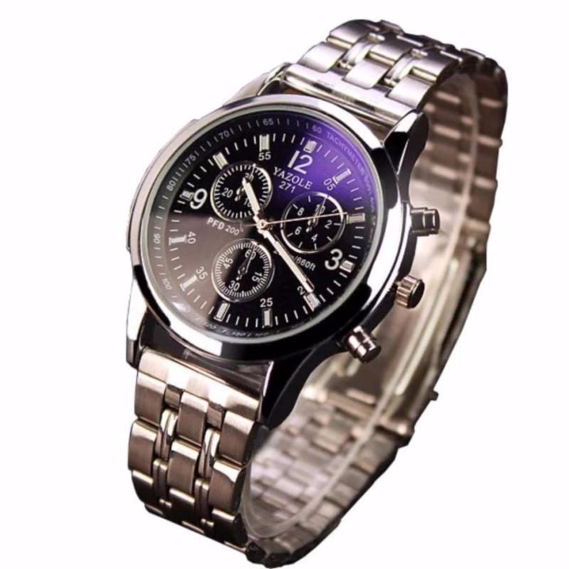 Nơi bán Đồng hồ YAZ271KL - Thời trang, Sang trọng, Giá rẻ