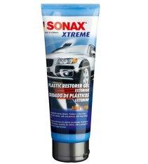 Dung dịch bảo vệ nhựa sần bên ngoài Sonax Xtreme Plastic Restore Gel 250ml
