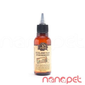 Dung Dịch Vệ Sinh Quầng Thâm Mắt Budle Budle 120ML