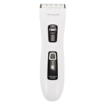 Electric Low-noise Pets Dog Cat Hair Clipper RechargeableClippersTrimmer Shaver (White) - intl - 8578421 , OE680OTAA5FA94VNAMZ-9963900 , 224_OE680OTAA5FA94VNAMZ-9963900 , 1479000 , Electric-Low-noise-Pets-Dog-Cat-Hair-Clipper-RechargeableClippersTrimmer-Shaver-White-intl-224_OE680OTAA5FA94VNAMZ-9963900 , lazada.vn , Electric Low-noise Pets Dog C
