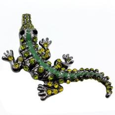 Môi trường Kim Cương Cá Sấu Đầm May Trang Trí-quốc tế