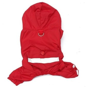 Fashion Pet Dog Rain Coat Jacket Clothes Puppy RaincoatWaterproofClothes For 5 Colors(Red L) - intl - 8590096 , OE680OTAA70G5XVNAMZ-12867129 , 224_OE680OTAA70G5XVNAMZ-12867129 , 557000 , Fashion-Pet-Dog-Rain-Coat-Jacket-Clothes-Puppy-RaincoatWaterproofClothes-For-5-ColorsRed-L-intl-224_OE680OTAA70G5XVNAMZ-12867129 , lazada.vn , Fashion Pet Dog Rain C