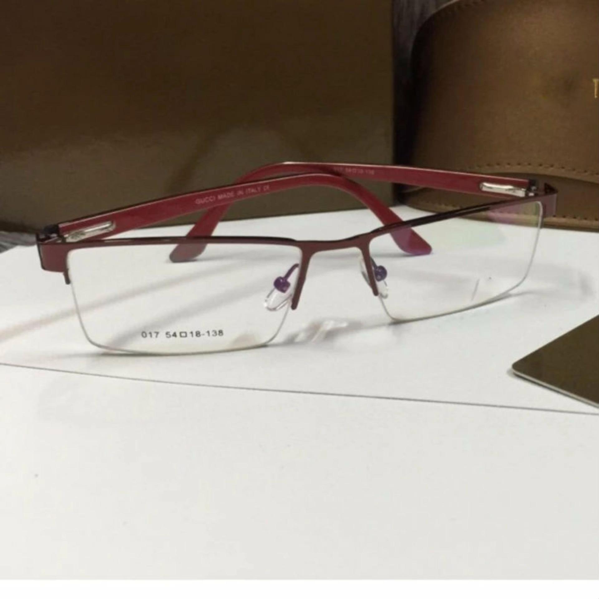 Gọng kính cận đẹp p007