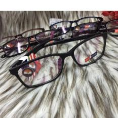 Gọng kính cận nhựa dẻo-N1884