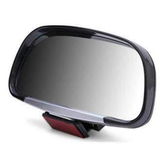 Gương cầu siêu lồi chiếu chống loá mắt cho ô tô chỗ 3R Tienich247 TI48