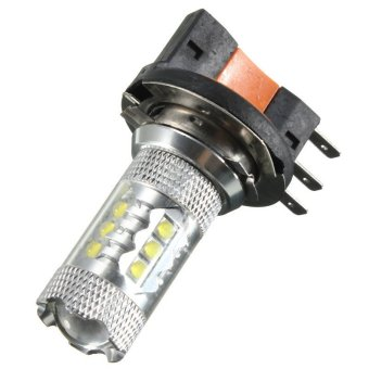 H15 CREE LED Car Halogen Bulb 80W Headlight DRL Daytime Running Lights Fog Lamp