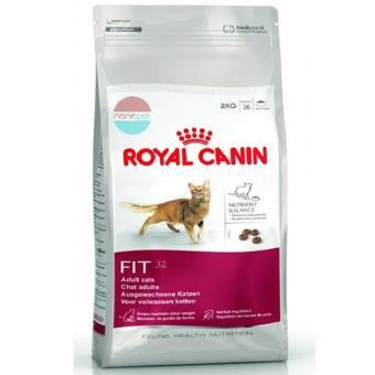 Hạt Royal Canin Fit 32 2kg