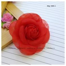 Hoa cài áo A004-