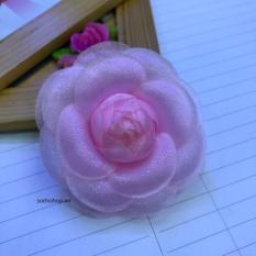 Hoa cài áo A004-12