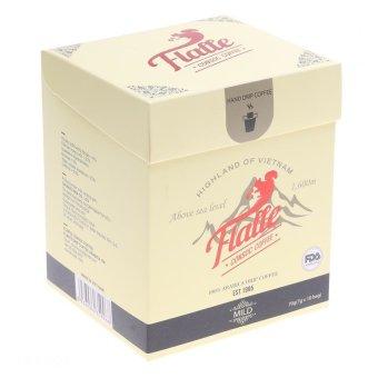 Hộp Cà phê bột túi lọc Flaffe loại Mild 0.7kg - 8151700 , FL408OTAA101EOVNAMZ-1379552 , 224_FL408OTAA101EOVNAMZ-1379552 , 95000 , Hop-Ca-phe-bot-tui-loc-Flaffe-loai-Mild-0.7kg-224_FL408OTAA101EOVNAMZ-1379552 , lazada.vn , Hộp Cà phê bột túi lọc Flaffe loại Mild 0.7kg