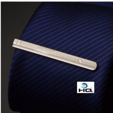 Kẹp Cà Vạt Cao Cấp Phong Cách Cá Tính HQ 2TI72-1
