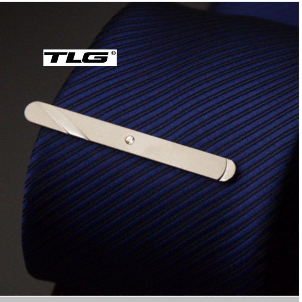 Kẹp Cà Vạt Cao Cấp Phong Cách Cá Tính HQ206272-3