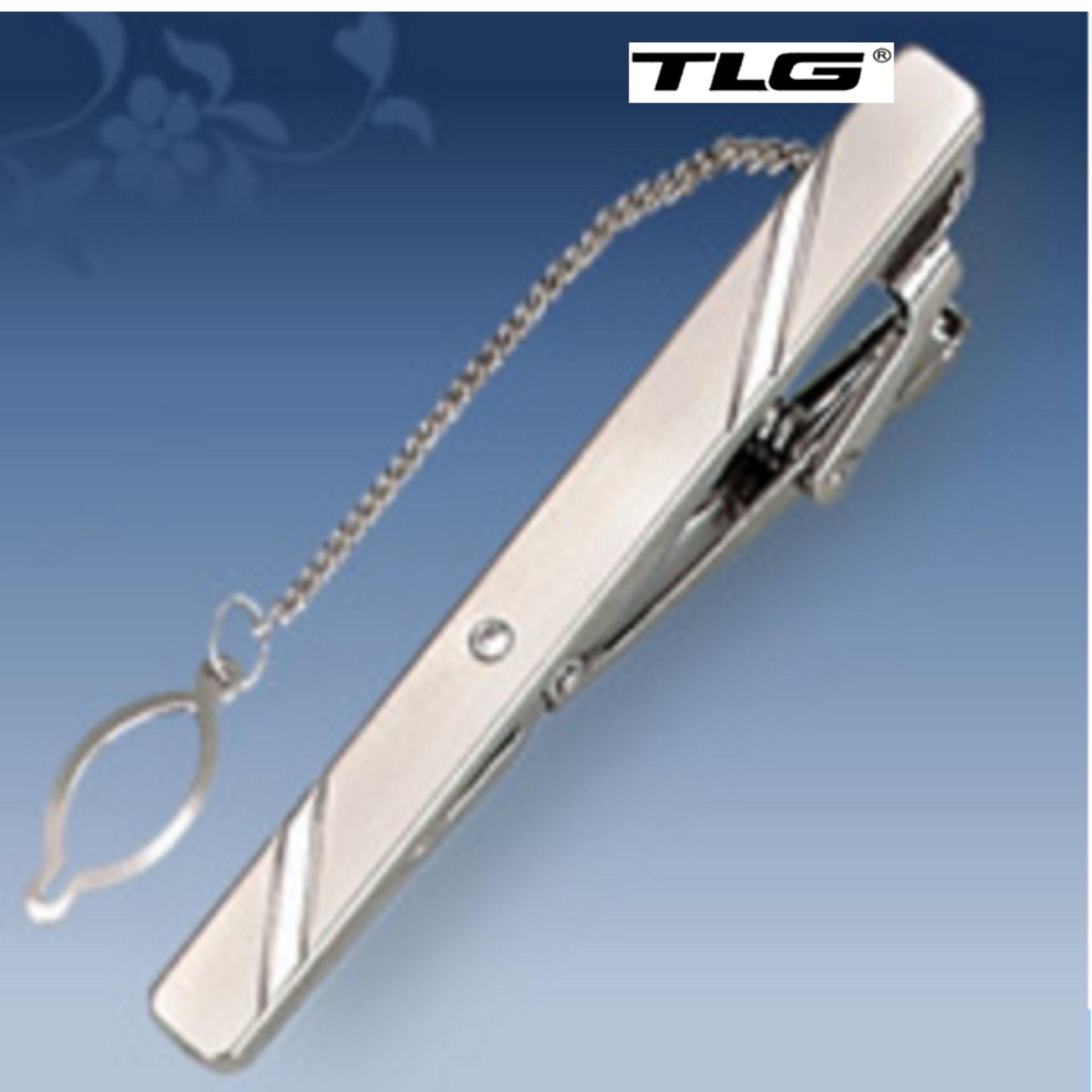 Kẹp Cà Vạt Cao Cấp Phong cách HQ 206273-5