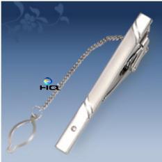 Kẹp Cà Vạt Cao Cấp Phong Cách Mới HQ 2TI73-1
