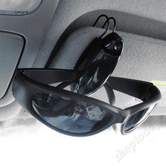 kep gài kính mắt, dung cu tiện ích trên xe ô tô