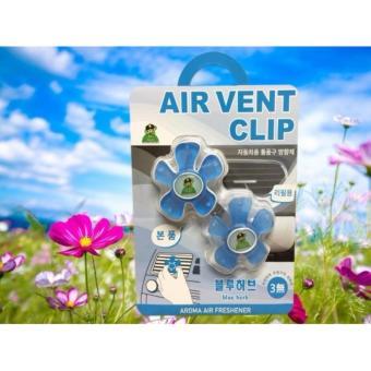 Kẹp khử mùi và làm thơm cho xe hơi Air Vent Clip Korea ( Blue Herb ) - 8167234 , GO328OTAA4Q9FQVNAMZ-8702595 , 224_GO328OTAA4Q9FQVNAMZ-8702595 , 250000 , Kep-khu-mui-va-lam-thom-cho-xe-hoi-Air-Vent-Clip-Korea-Blue-Herb--224_GO328OTAA4Q9FQVNAMZ-8702595 , lazada.vn , Kẹp khử mùi và làm thơm cho xe hơi Air Vent Clip Korea