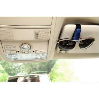 Kẹp kính, giấy tờ trên ô tô, xe hơi TL89