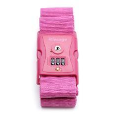 Khóa vali Verage VG-5120 màu hồng