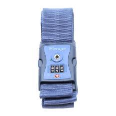 Khóa vali Verage VG-5120 màu xanh dương