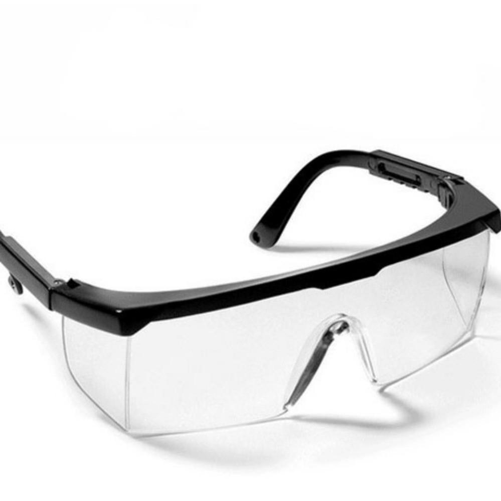 Kính bảo hộ - kính chống bụi