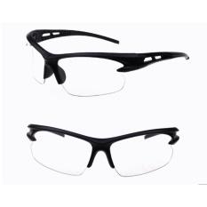 Kính bảo vệ mắt thời trang Ngày & Đêm ( Trắng)