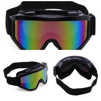 Kính chống tia UV lớn - 7 màu