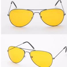 kính đi đêm hot nhất (màu vàng)
