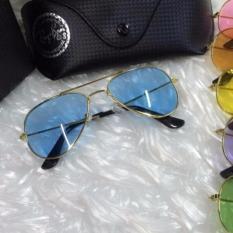 kính đi đêm hot nhất (màu xanh dương)