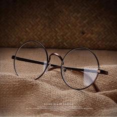 Kính Gọng Tròn Nobita Không Ộ