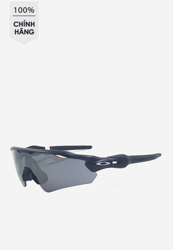 So Sánh Giá Kính mát bảo hộ Oakley màu đen OO 9275 01